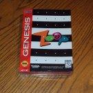 Sega Genesis: Zoop *SEALED*