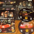 PC: Midnight Club II *USED*