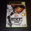 Xbox: MVP Baseball 2005 *USED*