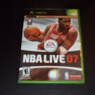 Xbox: NBA Live 07 *USED*