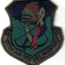 101st AIR REFUELING WING USAF MILITARY PATCH AIRCRAFT PILOT CREW MAINE