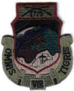 102D FIGHTER WING USAF PATCHES COMBAT AIRCRAFT PILOT Otis ANGB, Massachusetts