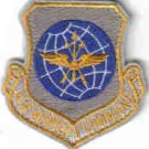 USAF PATCHES AIR MOBILITY COMMAND 	Scott AFB, Illinois FIGHTERJETS AIRLIFT AIRCRAFT