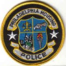 PHILADELPHIA HOUSING POLICE UNIFORM PATCH COPS CSI GUNS PISTOL RIFLE LAWMAN