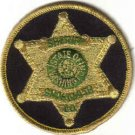 SHERIFF SNOHDMISH CO. STATE OF WASHINGTON POLICE UNIFORM PATCH COPS LAW OFFICER
