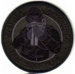 FBI SWAT TEAM WEAPONS INSTRUCTOR UNIFORM PATCH PISTOLS AUTOMATIC RIFILES LAWMAN