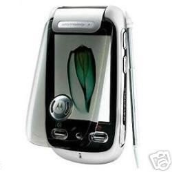 A1200 White Quadband PDA Phone Touch Screen 2GB