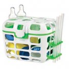 Munchkin Mini Dishwasher Basket, for bottle and cup parts