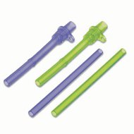 Munchkin Replacement Straws for straw sippie cups ~ fits any brand