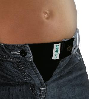 Belly Belt Combo Kit Maternity Pants Extenders
