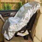 Mommy's Helper baby Car Seat Sun Shade