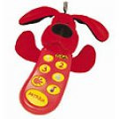 K's Kids Mum's on the Phone toy with voice recording function - PATRICK