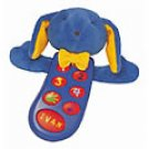 K's Kids Mum's on the Phone toy with voice recording function - IVAN