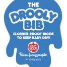 WRY Baby Drooly Bib