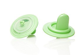 Avent 2pk Sippy Spouts to use with Klean Kanteen sippy cups
