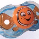 RazBaby Keep it Klean self-closing Pacifier CLOWN FISH