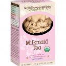 Earth Mama Angel Baby Organic Milkmaid Tea for breastfeeding