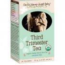 Earth Mama Angel Baby Organic Third Trimester Tea 16ct