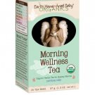 Earth Mama Angel Baby Organic Morning Wellness Tea 16ct