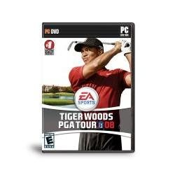TIGER WOODS PGA TOUR 08 PC
