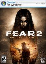 F.E.A.R. 2 Project Origin