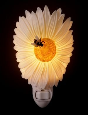 Daisy & Bee Nightlight - Ibis & Orchid Designs