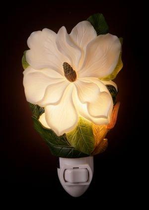 Magnolia Nightlight - Ibis & Orchid Designs