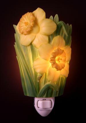 Jonquil Nightlight - Ibis & Orchid Designs