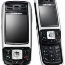 Samsung SGH-D510 Triband GSM Phone 64 MB Memory (Unlocked)